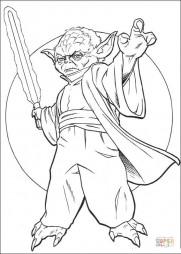 Учитель Йода
