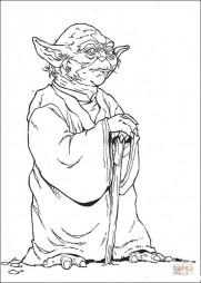 Мудрый Йода