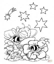 Сладкий сон в цветах