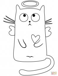 Котик-купидон
