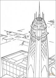 Храм джедаев