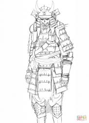 Рыцарь-самурай