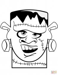 Голова Франкенштейна