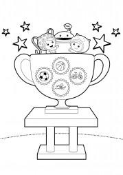 Кубок Умизуми