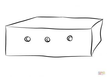 Ящик с барашком